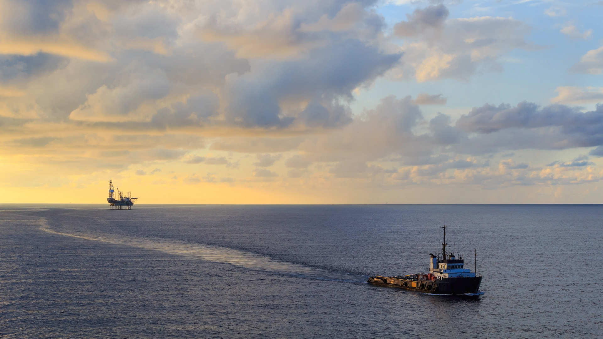 Ship Decks and Inboard Marine
