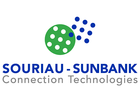 New SOURIAU SUNBANK Logo
