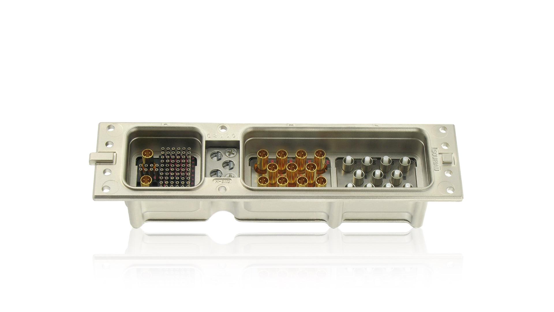 ARINC600 Series