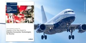 Award Airbus
