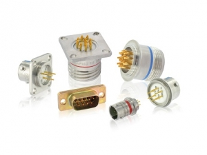 SOURIAU Hermetic connectors range