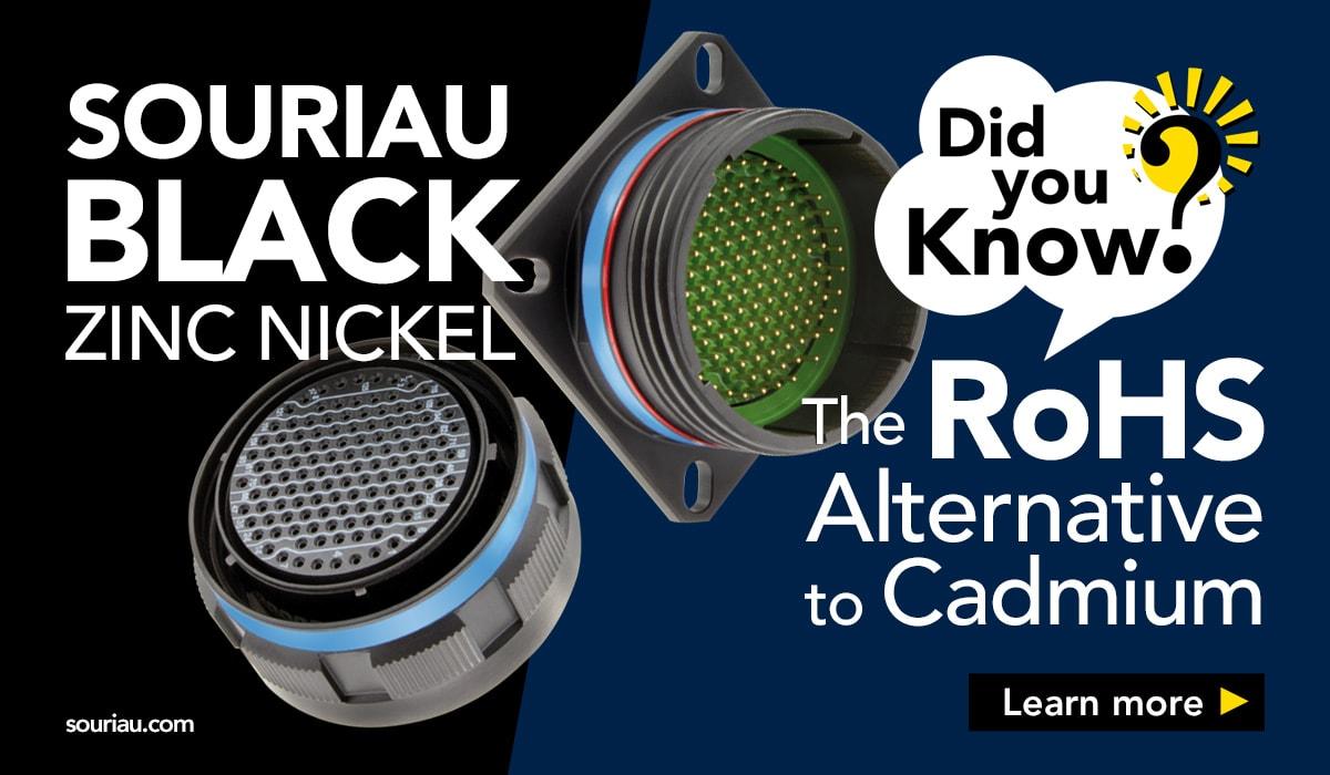 Black Zinc Nickel