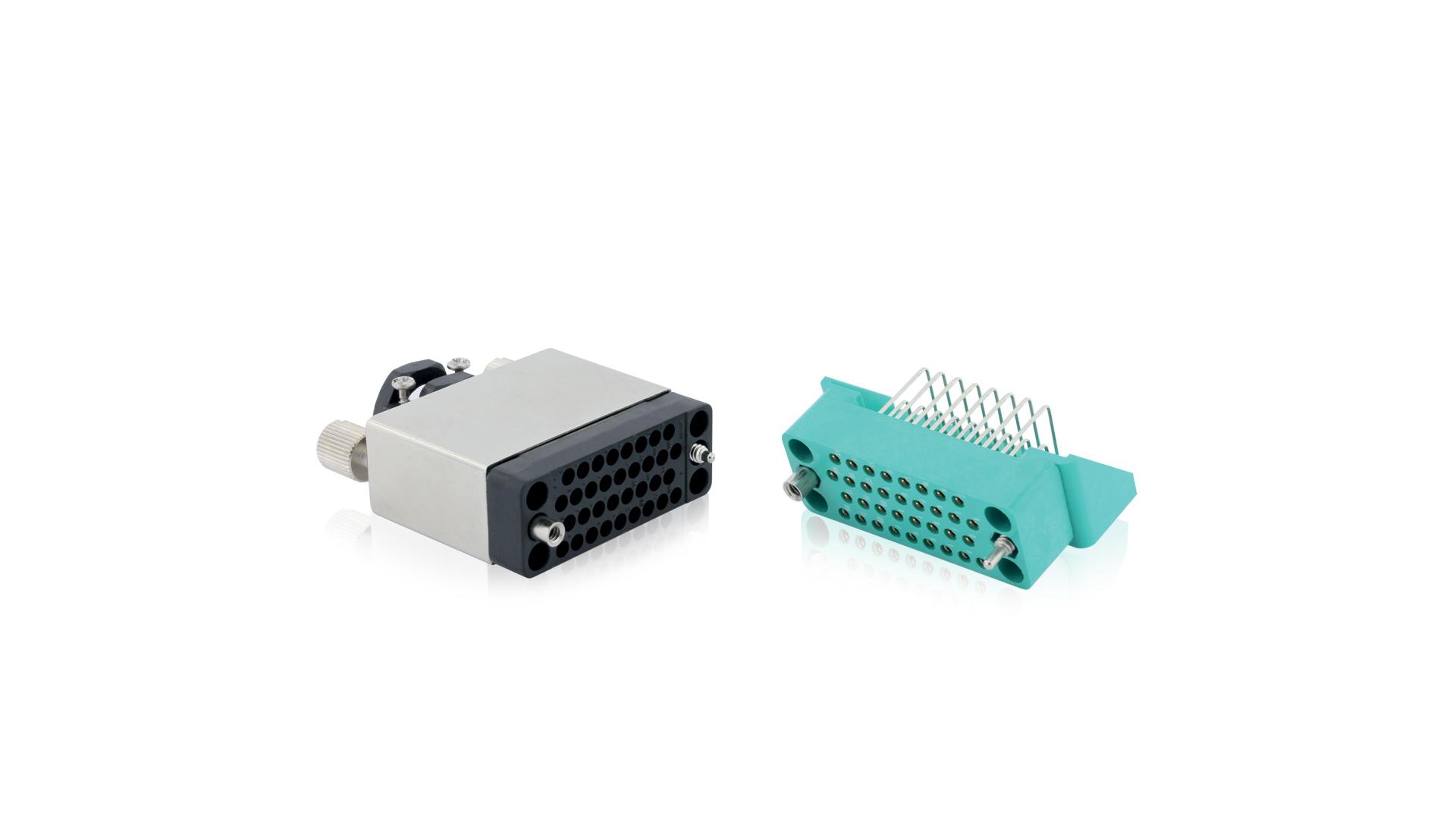 MSM series, MSM connector, MSM connectors