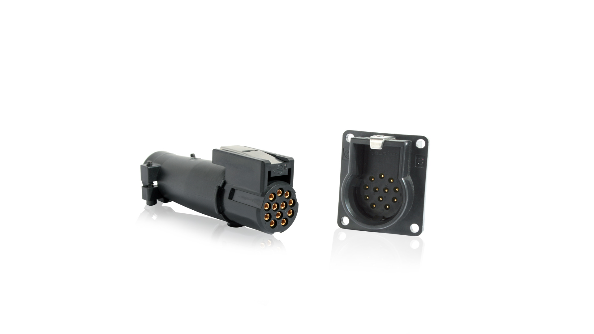 MBG series, MBG connector, MBG connectors
