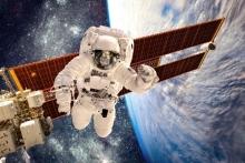 Orbital Extra-Vehicular Activity (EVA)