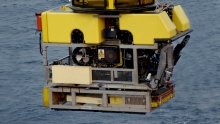 Autonomous and remotely operated underwater and surface vehicles
