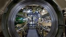 Submarines inboard